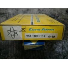 Fasce motore per Fiat 1100/103