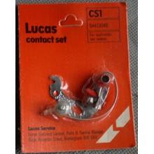 Coppia Contatti Lucas CS1